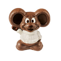 "Figure chocolate ""Little mouse"""